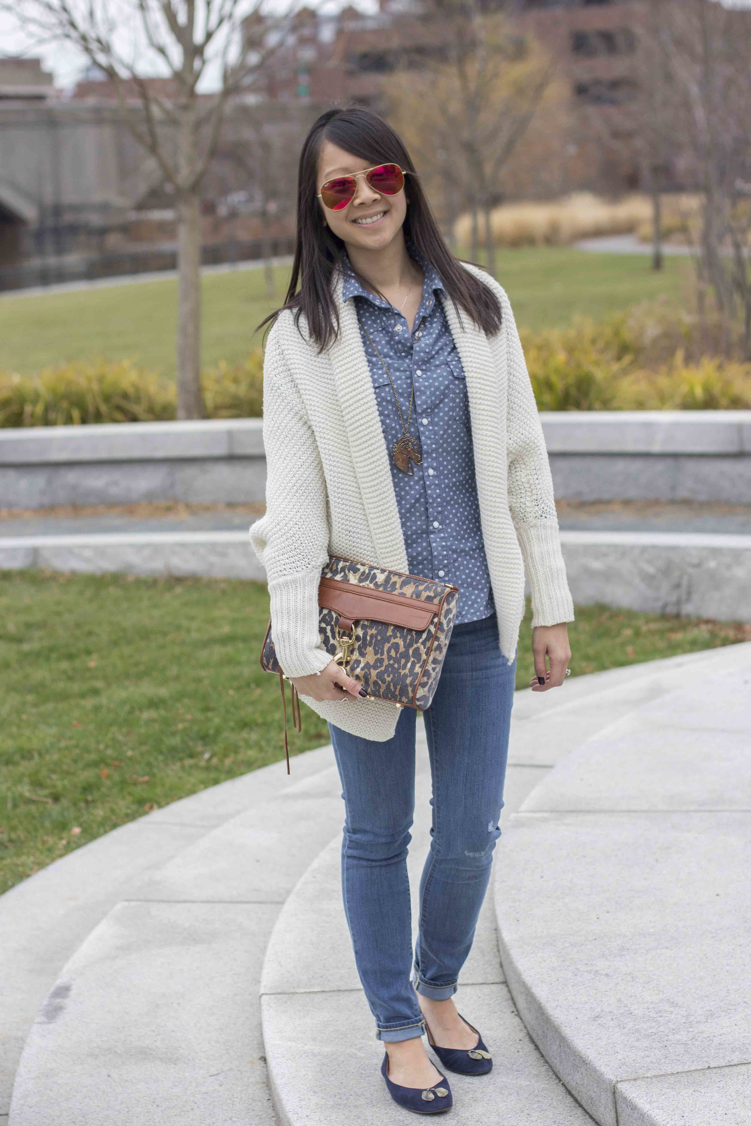 rayban_joes jeans_express_rebecca minkoff_old navy_anthropologie