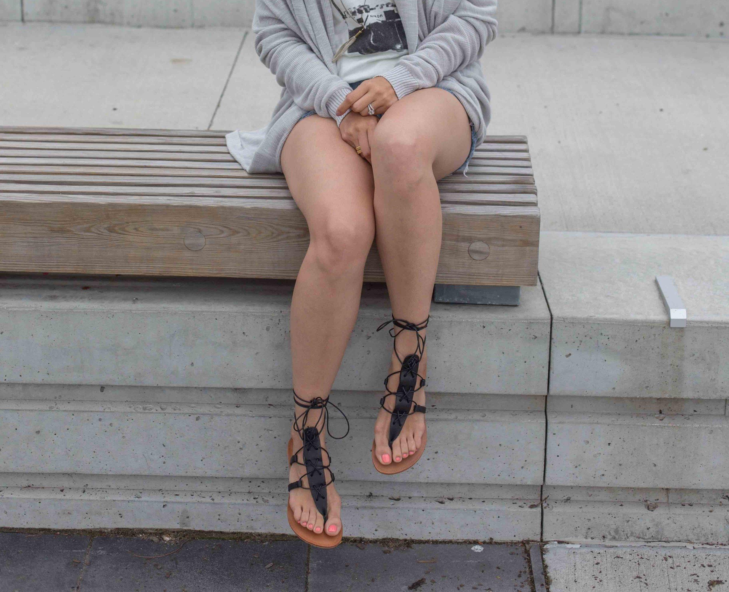 Joie A La Plage_Torres Sandals
