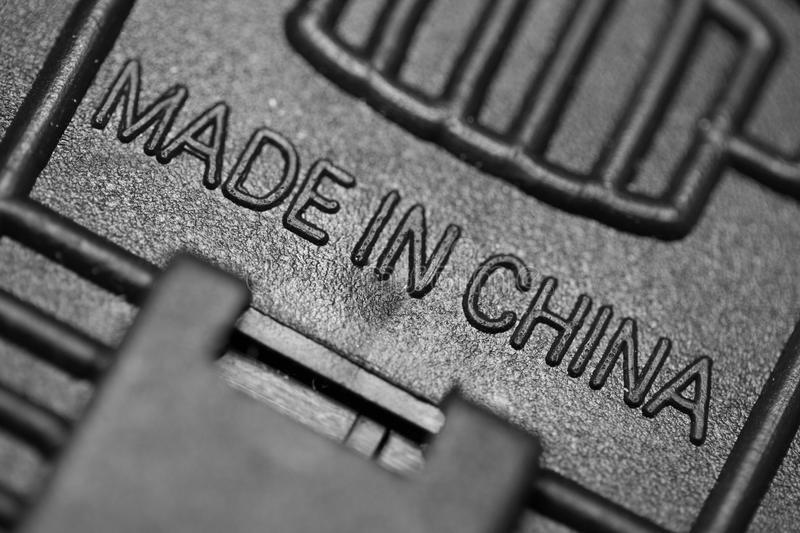 美國持續對中國製商品課徵高關稅。圖片提供:DreamsTime