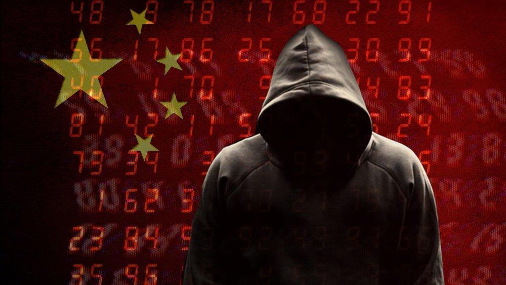 外界懷疑入侵「身分證明文件再設計」網站的可能是中國網軍。圖片來源:豐眾
