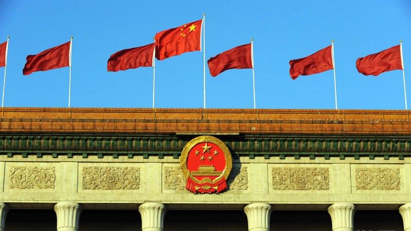 38位文藝界政協委員提案應建立《中國英雄烈士保護法》。圖片來源:中國環球電視網