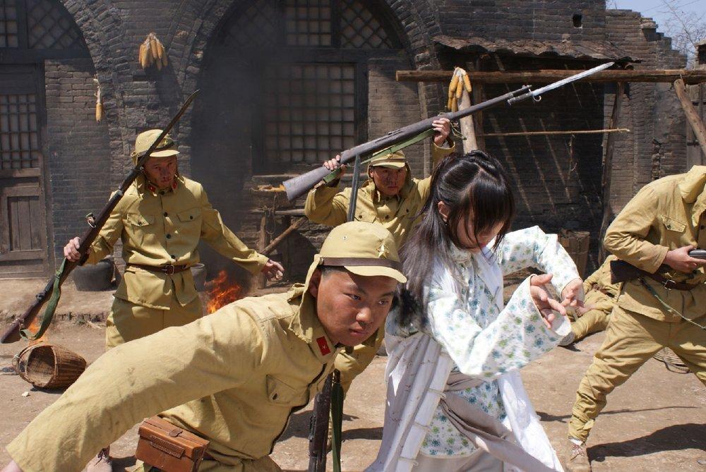 中國政府擬立法懲罰宣揚日本軍國主義、法西斯主義、武士道精神的中國公民。圖片來源:搜狐