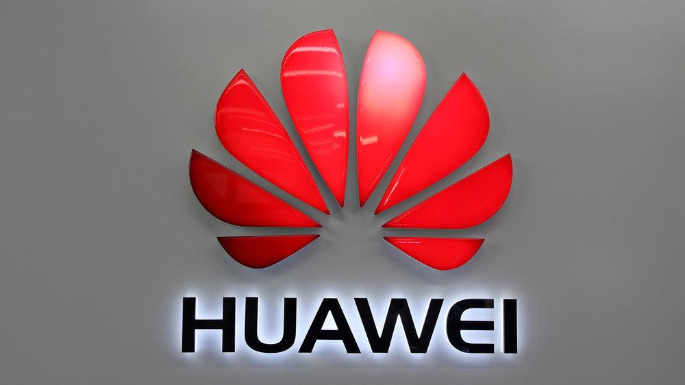 美軍下令全面禁用中國手機。圖片來源:中國環球電視網