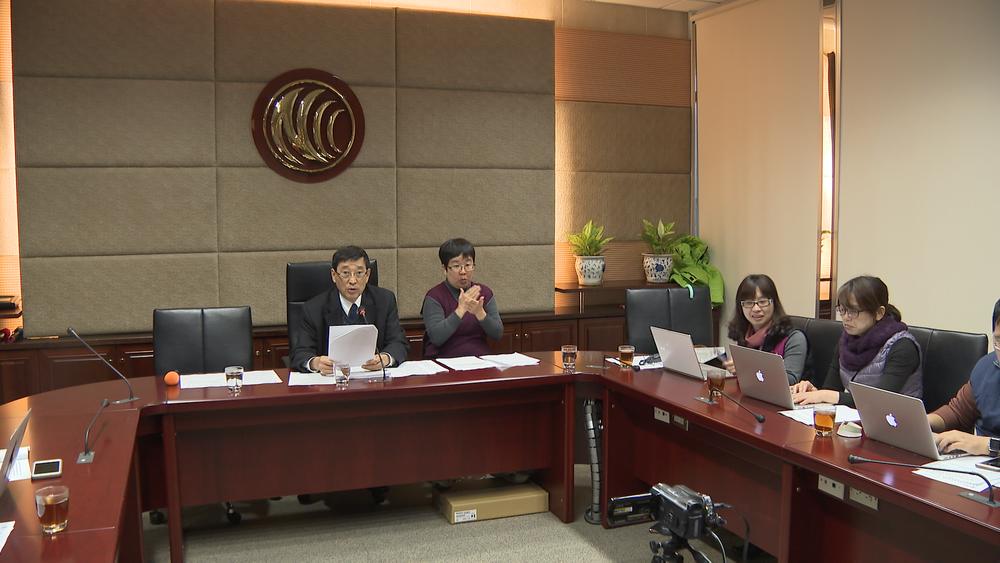NCC在民視遭斷訊事件中,不只開罰斷訊的台灣寬頻,也對受害者民視開罰。圖片提供:民視新聞