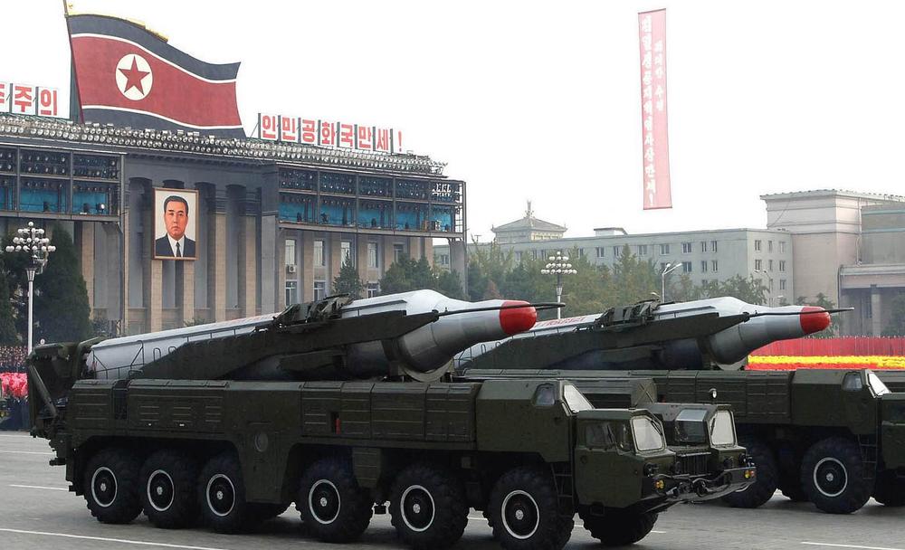 北韓放話將不出席「川金會」。圖片來源:視覺中國