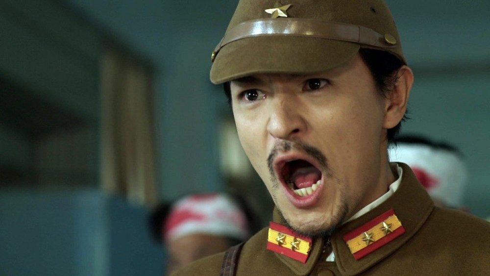 中國國台辦承認干預大愛電視台。圖片來源:大愛電視台