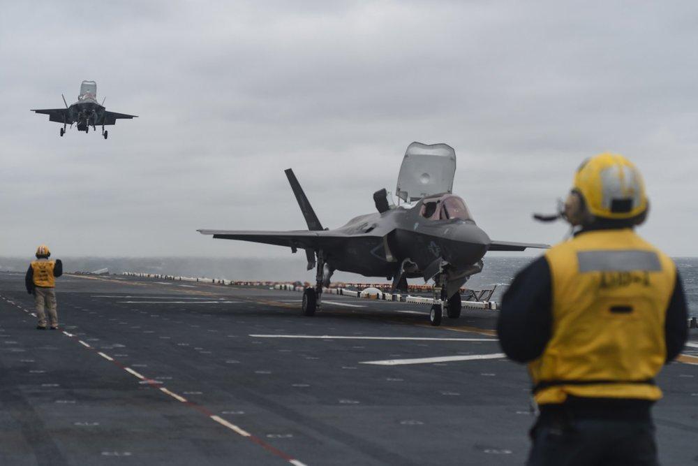 「美國太平洋司令部」正式更名為「美國印度-太平洋司令部」。圖片來源:U.S. Pacific Command