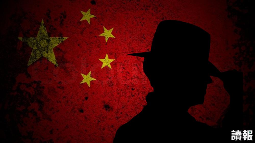 筆者認為,中國監控遍布全世界。製圖:美術組