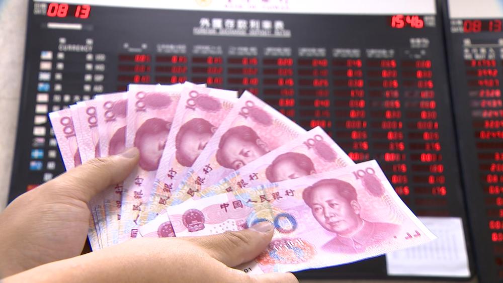 中資滲透台灣情形愈來愈嚴重。圖片提供:民視新聞