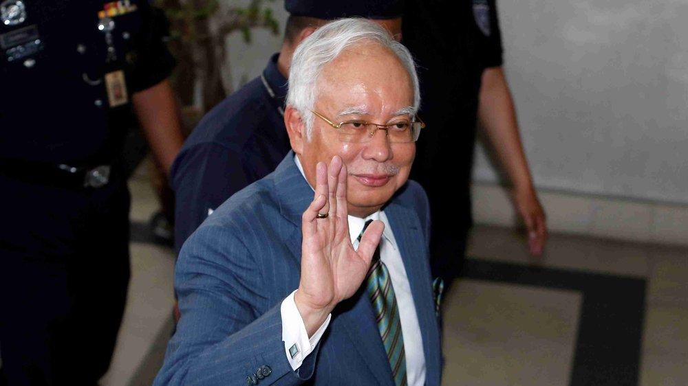 馬來西亞前朝政府在東岸鐵路上,與中國簽下高達667.8億令吉的高價。圖片來源:中國環球電視網