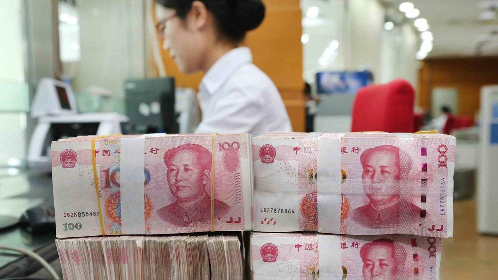 許多跨國企業正陸續逃離中國。圖片來源:中國環球電視網