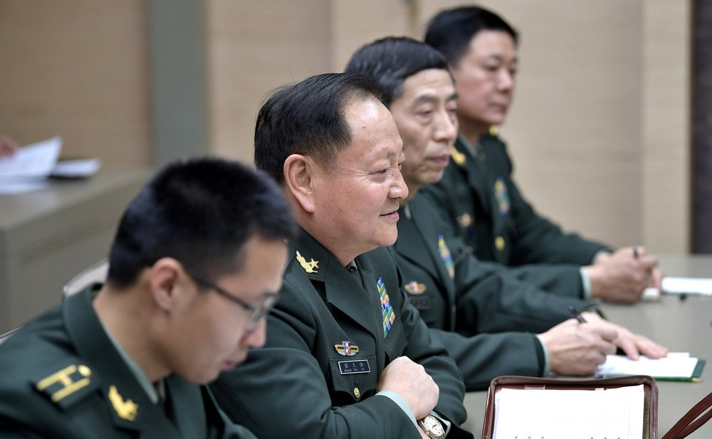 中國高官擔心川普下令公布他們在美國的資產。圖片來源:維基共享資源