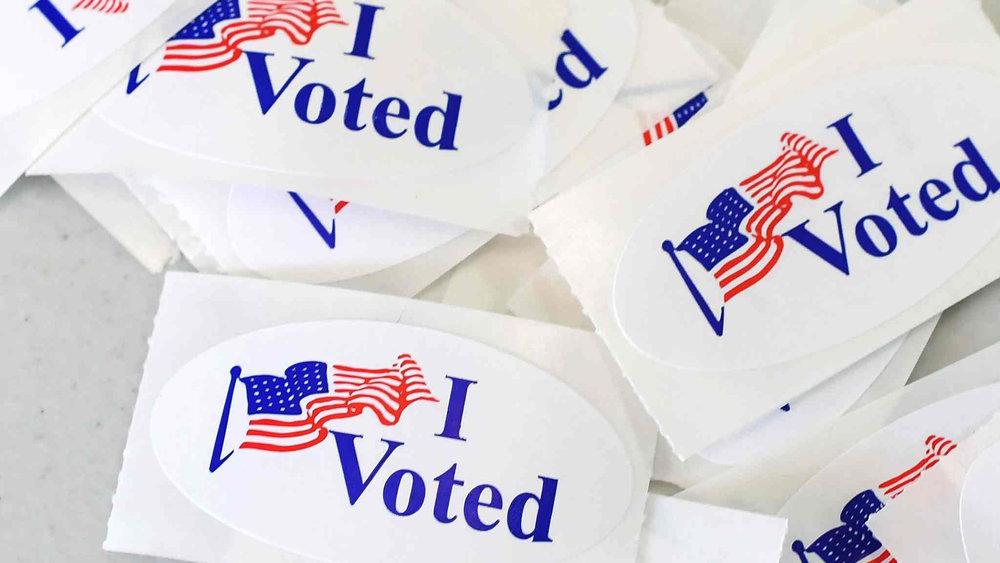 美國期中選舉創造不少歷史紀錄。圖片來源:中國環球電視網
