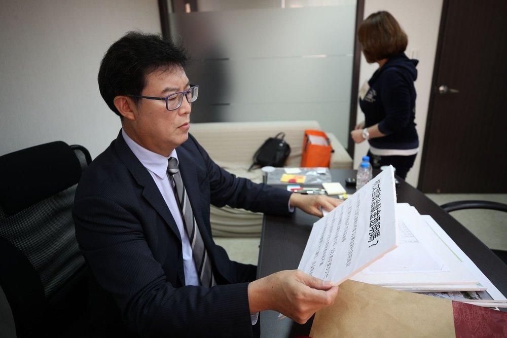 姚文智認為,民進黨各縣市候選人的民調被嚴重低估。圖片來源:姚文智/Facebook