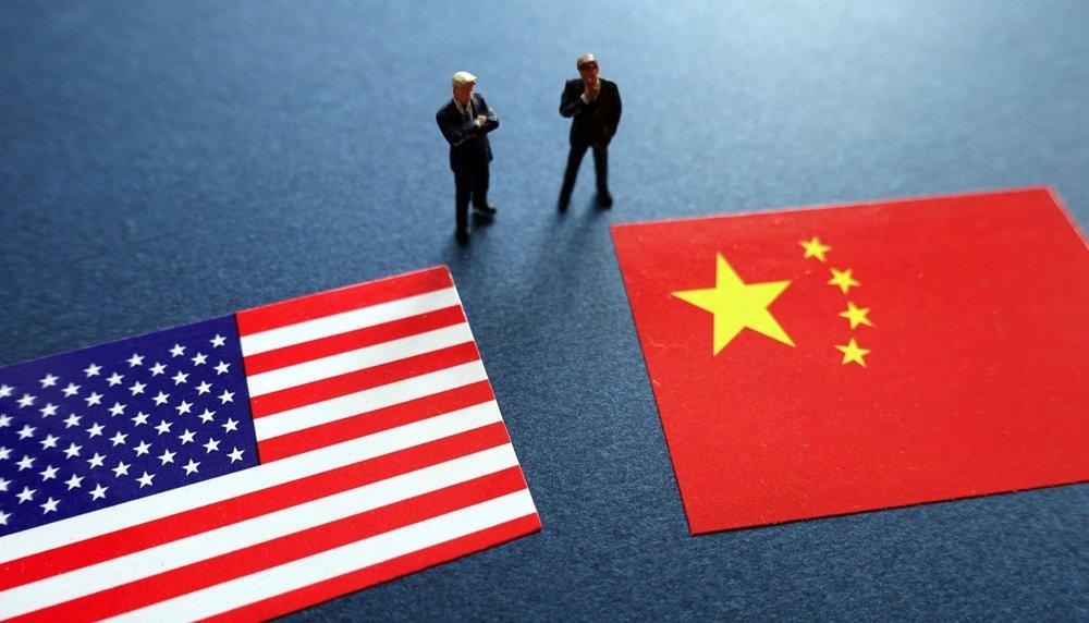 美中貿易戰可能讓桃園成最佳獲益者。圖片來源:中國環球電視網