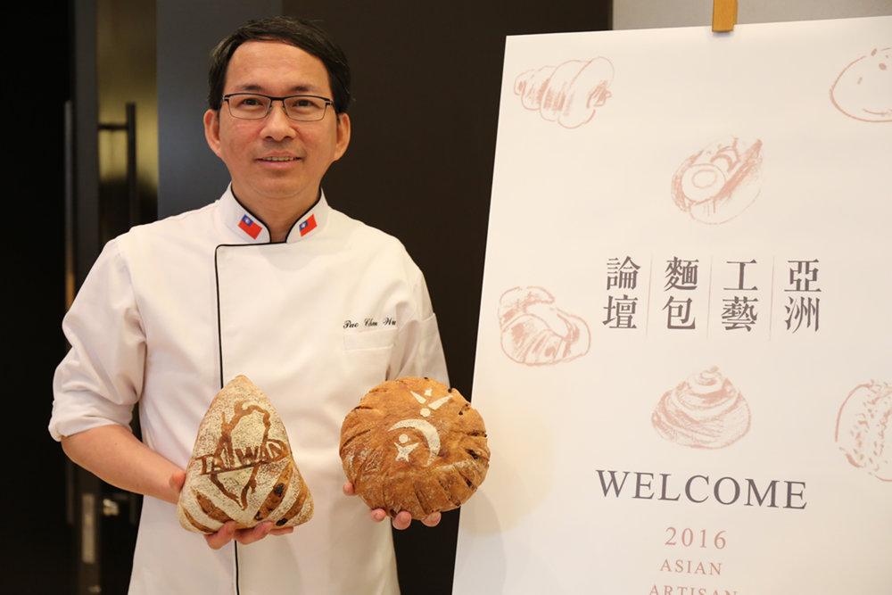 吳寶春發聲明承認「出生於中國台灣」,引發台灣民眾憤怒。圖片來源:網路圖片