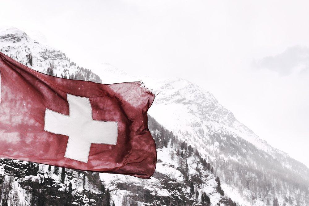 台灣內部有人提出,應仿效瑞士,讓台灣成為中立國。圖片來源:eberhard grossgasteiger/Unsplash