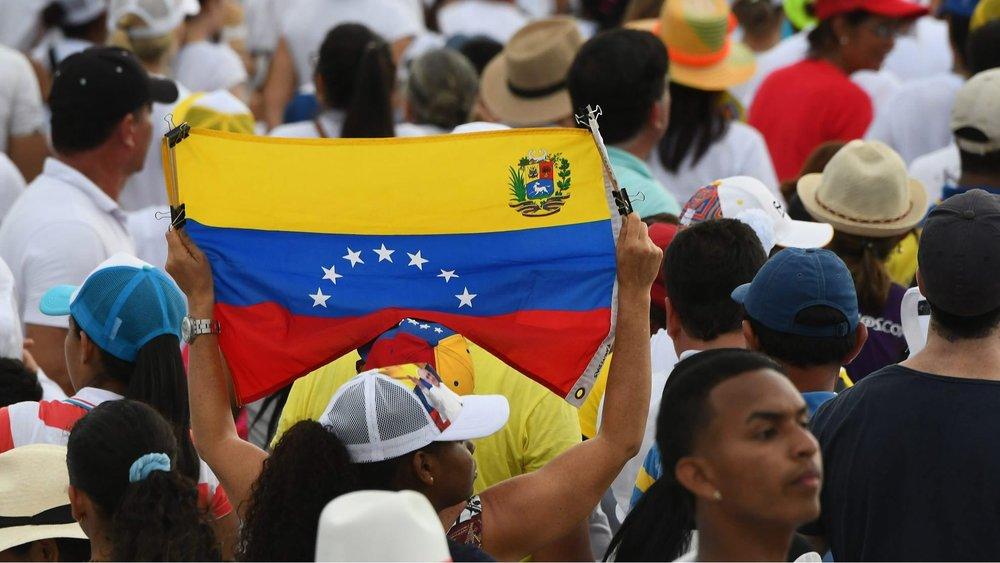 委內瑞拉告訴台灣5件事