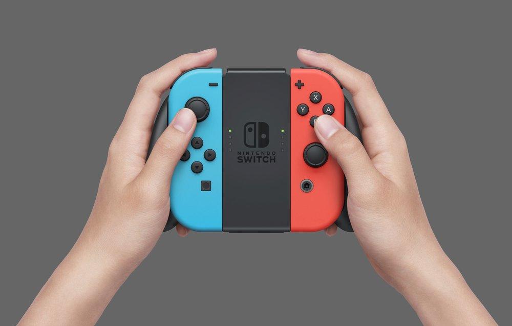 任天堂開發的Switch 7.0,將繁體中文稱為「Taiwanese」。圖片來源:Nintendo