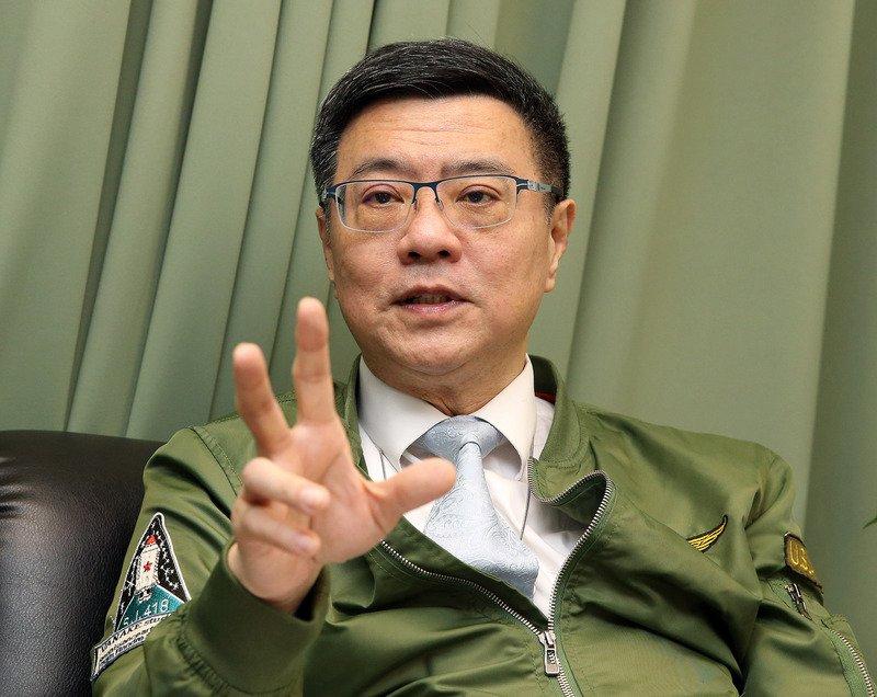 民進黨主席卓榮泰拋出將在9月份討論並提出新決議文。圖片來源:中央通訊社