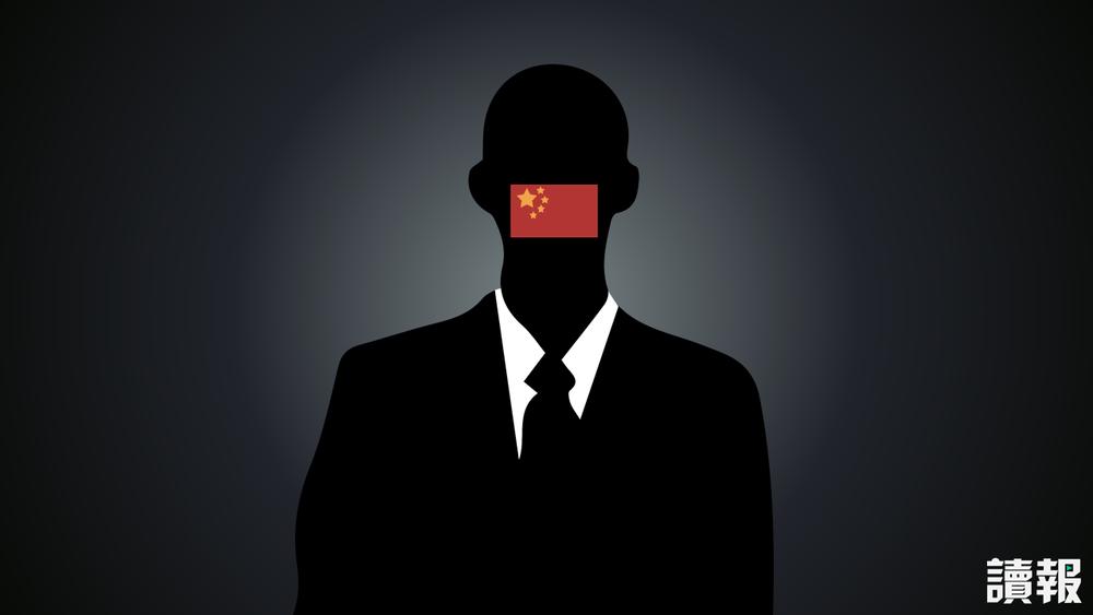 筆者認為,台灣社會從上到下,已將各式中國統戰視為是台灣言論自由的一部份。製圖:美術組