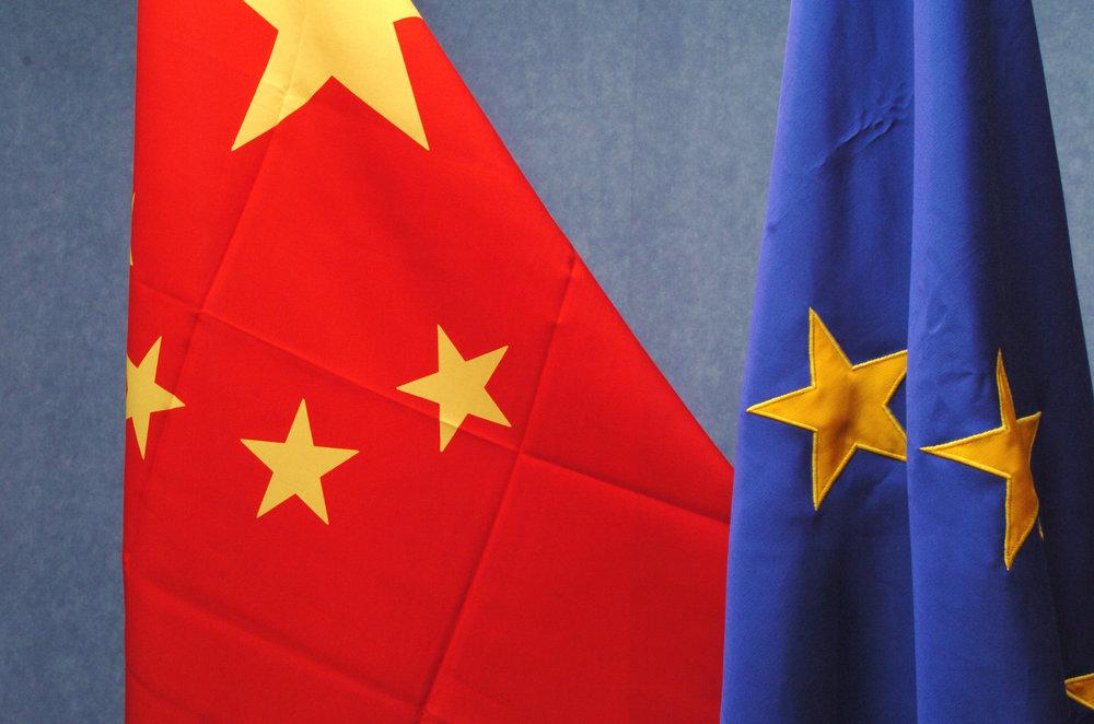 歐盟委員會擬定《十點計畫》,加強反制中國對歐盟法規的參與及扭曲。圖片來源:ec.europa.eu/
