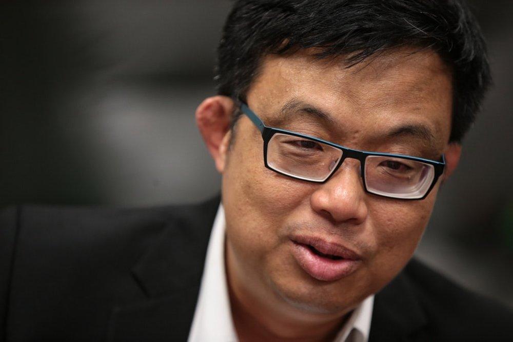 香港民主黨立委涂謹申警告,港府若修改《逃犯條例》,解禁引渡範圍,美國恐修改《香港政策法》,動搖給香港的特殊待遇。圖片來源:網路圖片
