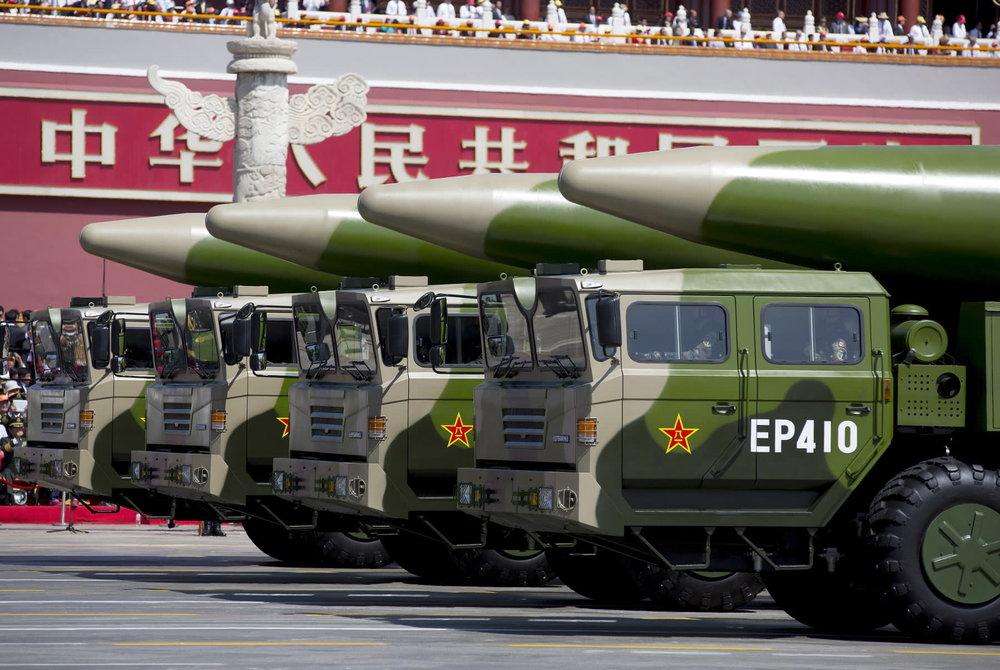 中國對台統戰力道日益增強。圖片來源:Reuters