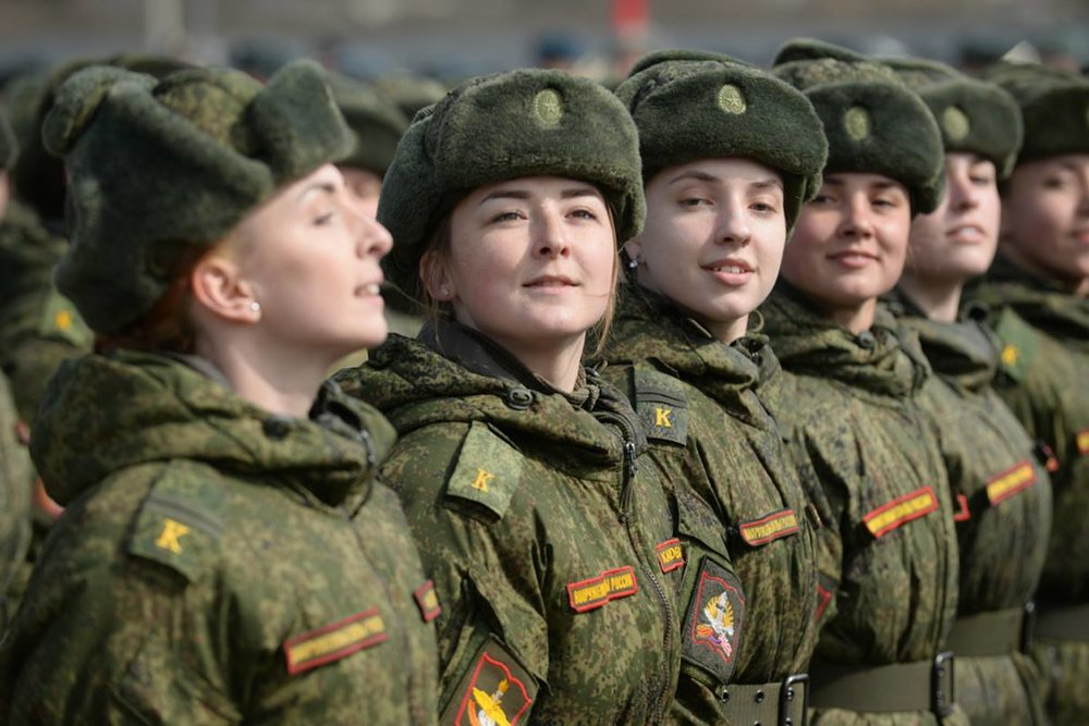 俄羅斯國防部主辦的「國際軍事比賽(Armygames)」,地圖中的中國領土不包含台灣。圖片來源:Минобороны России