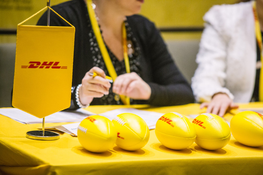 DHL in Atlanta, GA