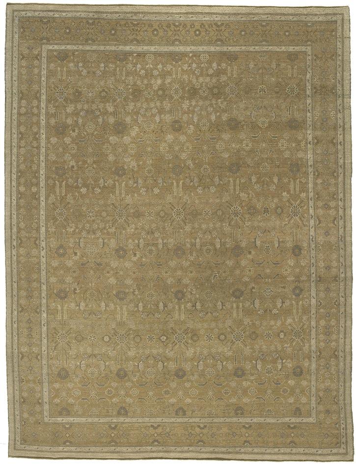 Pamir, Kashgar, taupe, 9.3x12.jpg