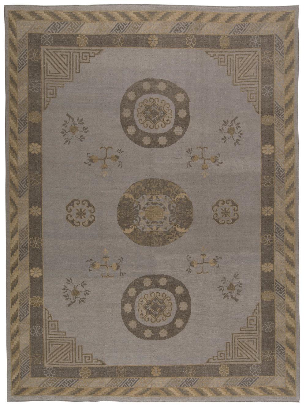 Pamir - Medallion_Gray 1674# 98543.jpg