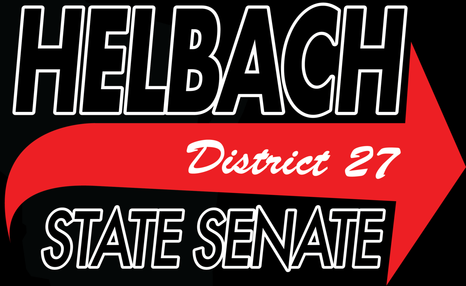 Casey Helbach, A New Voice For District 27
