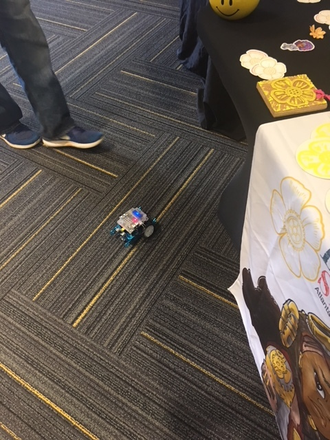 Buttercup STEM Robotics