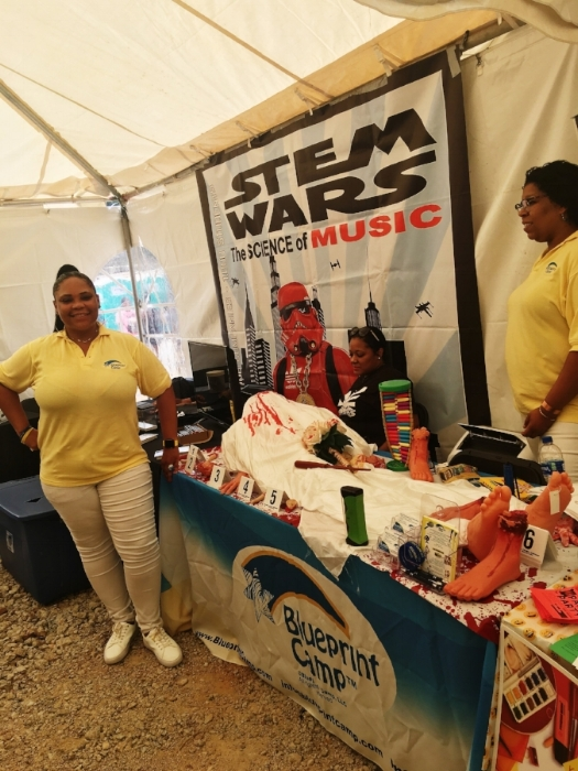 Women in STEM Events