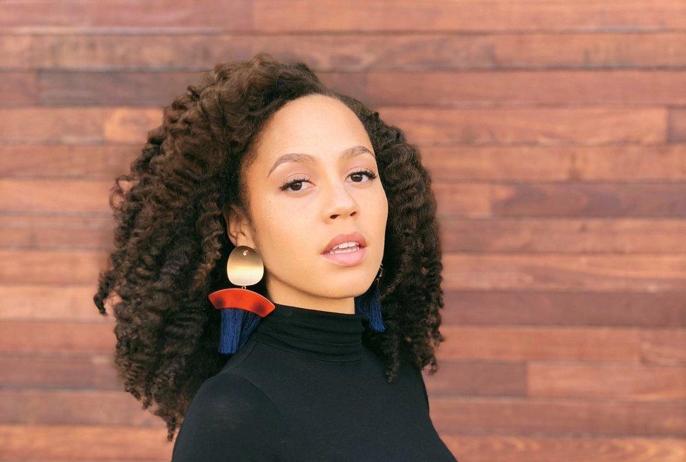 mareena.robinson black female engineer