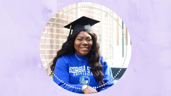 Black Women in STEM Graduation