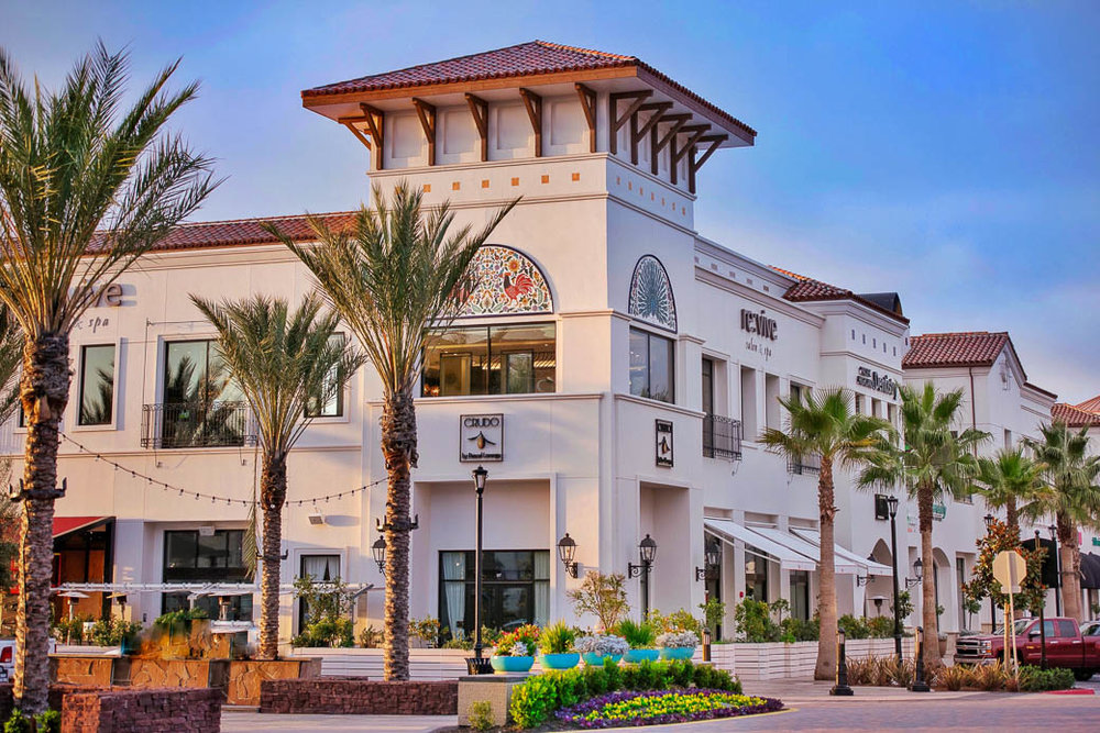 CARMEL VALLEY - the new highlands ranch is a hub of restaurants, boutiques, trader joes and fitness clubs