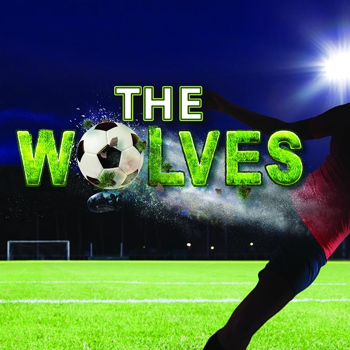 The Wolves - (Posted October 2018)—————————————Amy is thrilled to be making herprofessional debut as #14 inThe Wolves at FlintRepertory Theatre in Flint, MI!Performances run February 7-18th.