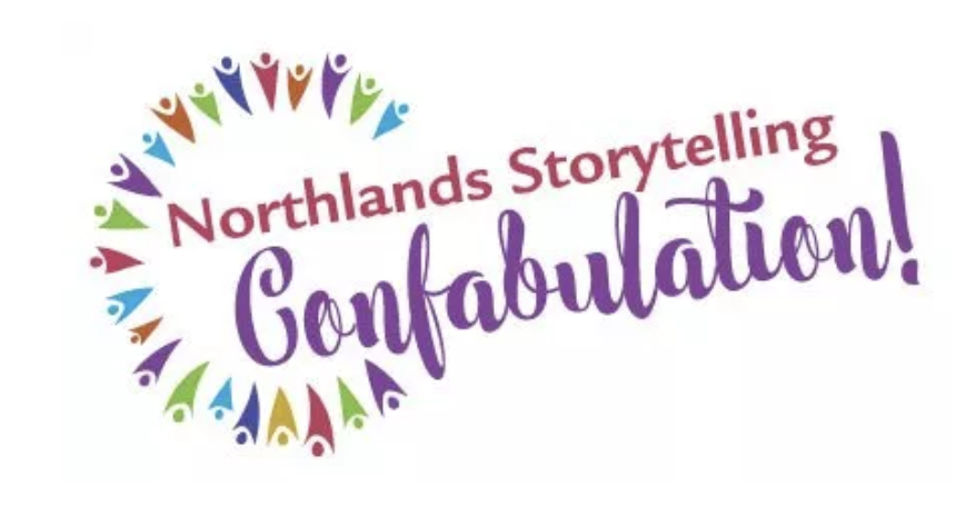 New Voices Scholarship - (Posted February 2019)————————————Amy was among three others tobe awarded a fully paid scholarshipto attend Northland's2019 Storytelling Confabulation!