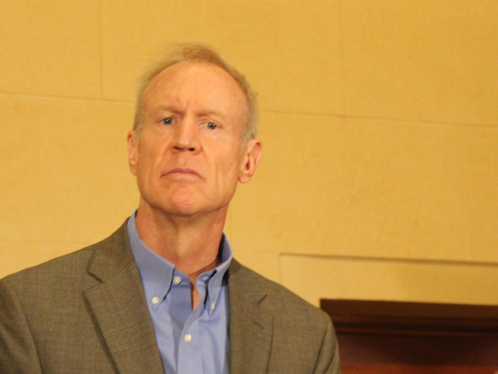 Gov. Rauner has violated the Freedom of Information Act by refusing to release emails on how he fills positions on state boards and commissions. (One Illinois/Ted Cox)