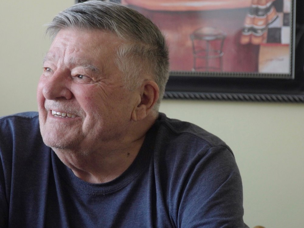 """""""Oh, they want the stuff. They don't want to pay for it."""" - Retired state Sen. Denny Jacobs on voters and taxes (One Illinois/Zachary Sigelko)"""