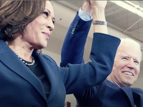 Veep Choice Harris Lived In Champaign Urbana 1il