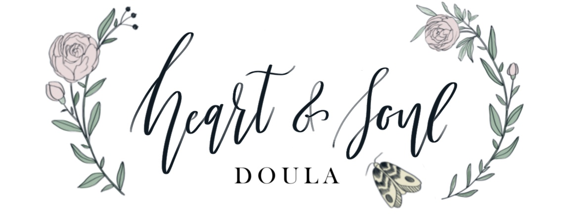 Heart and Soul Doula