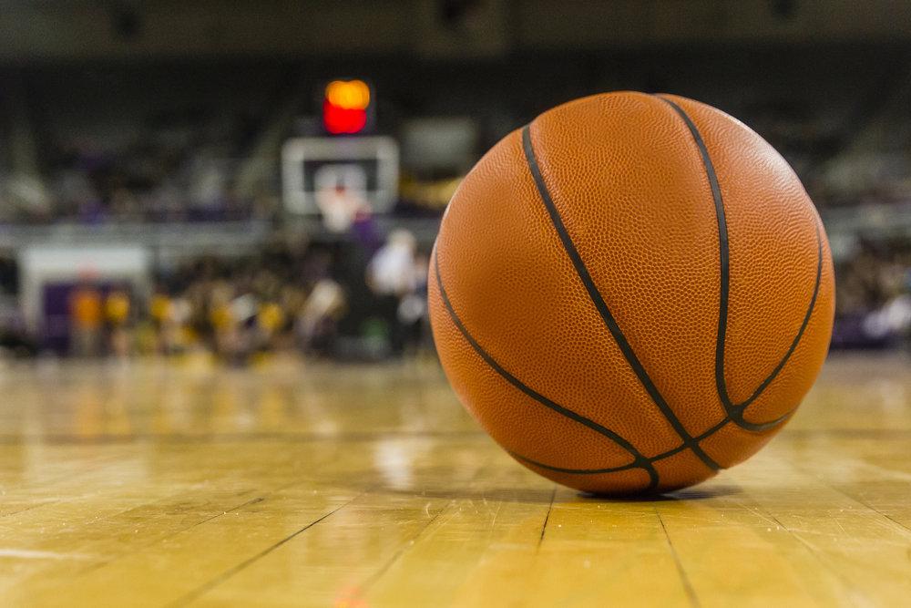 Basketball Schedule -