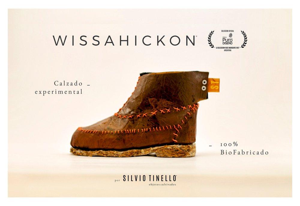 Wissahickon Calzado Experimental 100% Biofabricado.jpg