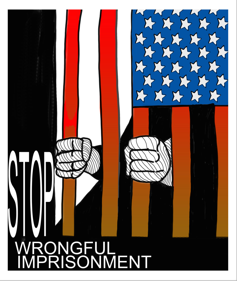 Stop Wrongful Imprisonment