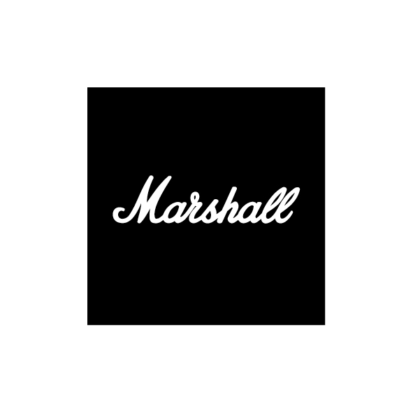 We decided to go with Beyond Curious because of their enthusiasm and their fresh and innovative approach. They did not disappoint!Grace PantonyBrand Licensing Director, Marshall Amplification -