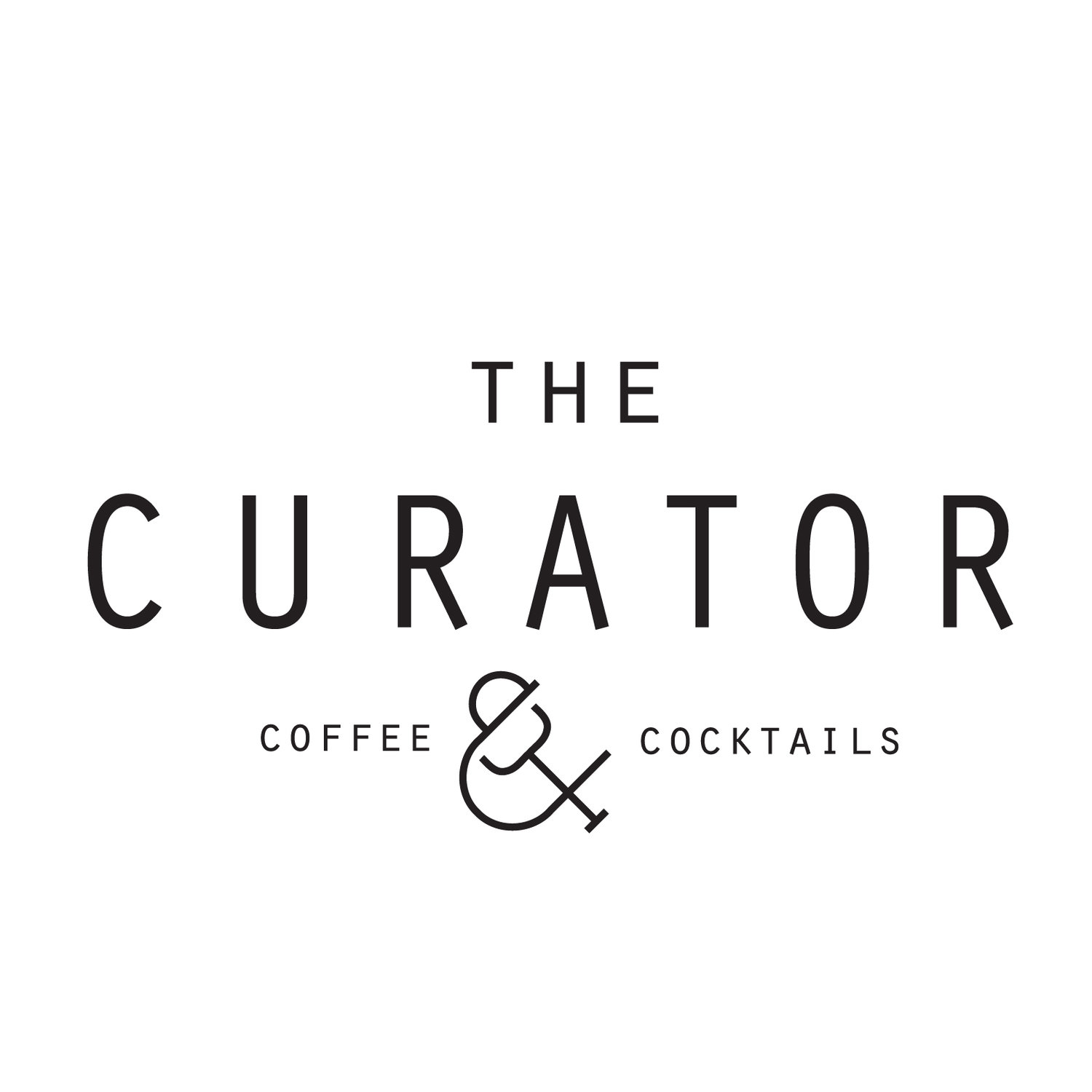 The Curator Coffee & Cocktails