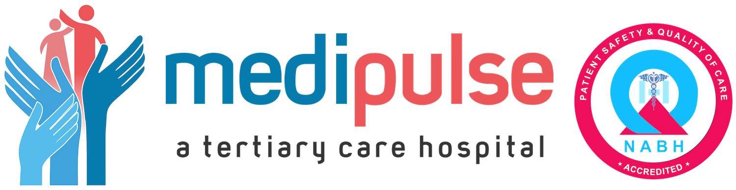 Medipulse - Best Hospital in Jodhpur - Rajasthan - India